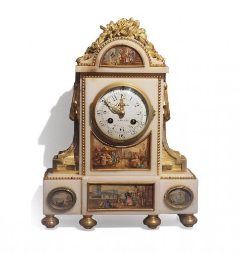 Fabuleux Horloge et pendule ancienne - Antiquités | Anticstore ZL86