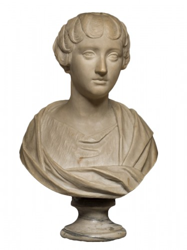 Faustina the Younger, 18th century