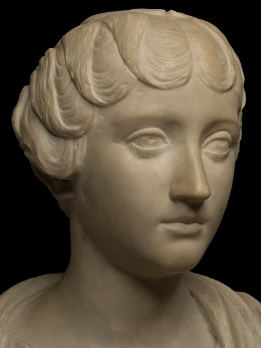 Faustina the Younger, 18th century -