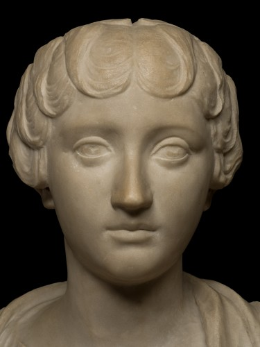18th century - Faustina the Younger, 18th century
