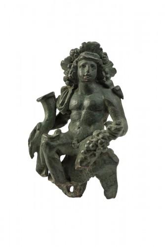 Figure of Dionysos, 1st Century A.D.