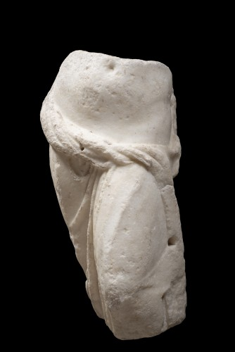 Roman Marble Torso of Aphrodite, 1st / 2nd Century AD - Ancient Art Style