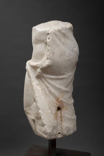 Ancient Art  - Roman Marble Torso of Aphrodite, 1st / 2nd Century AD