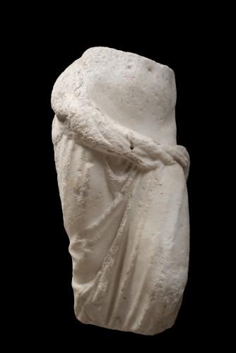 - Roman Marble Torso of Aphrodite, 1st / 2nd Century AD