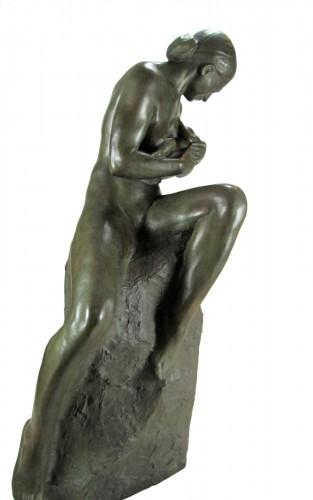 Maternity - Pierre de Soete (1885-1948)
