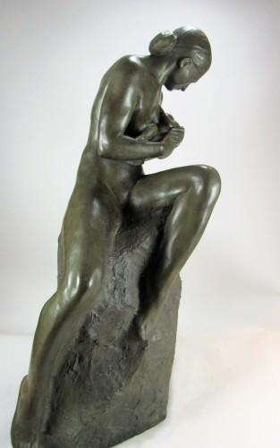 20th century - Maternity - Pierre de Soete (1885-1948)