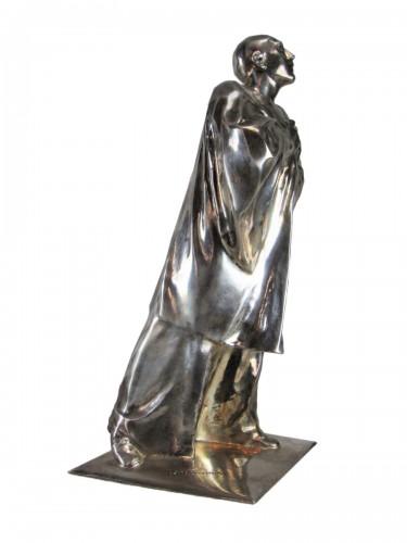 Pierrot / Mime Deburau André César Vermaere (1869-1949)