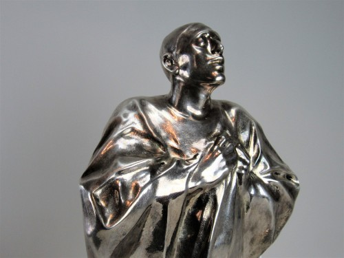 Pierrot / Mime Deburau André César Vermaere (1869-1949) -