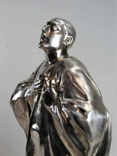 Antiquités - Pierrot / Mime Deburau André César Vermaere (1869-1949)