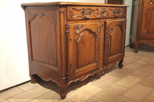 18thC Louis XV buffet (dresser) From Aix-en-Provence - Furniture Style Louis XV