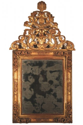 Miroir Ancien Glace Miroir Et Trumeau Antiquit S Page 3 Anticstore