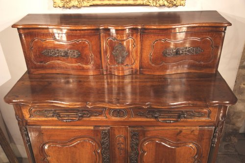 18thC Louis XV sideboard from Provence -