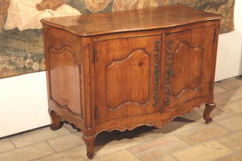 18th C Louis XV Buffet from Provence - Furniture Style Louis XV