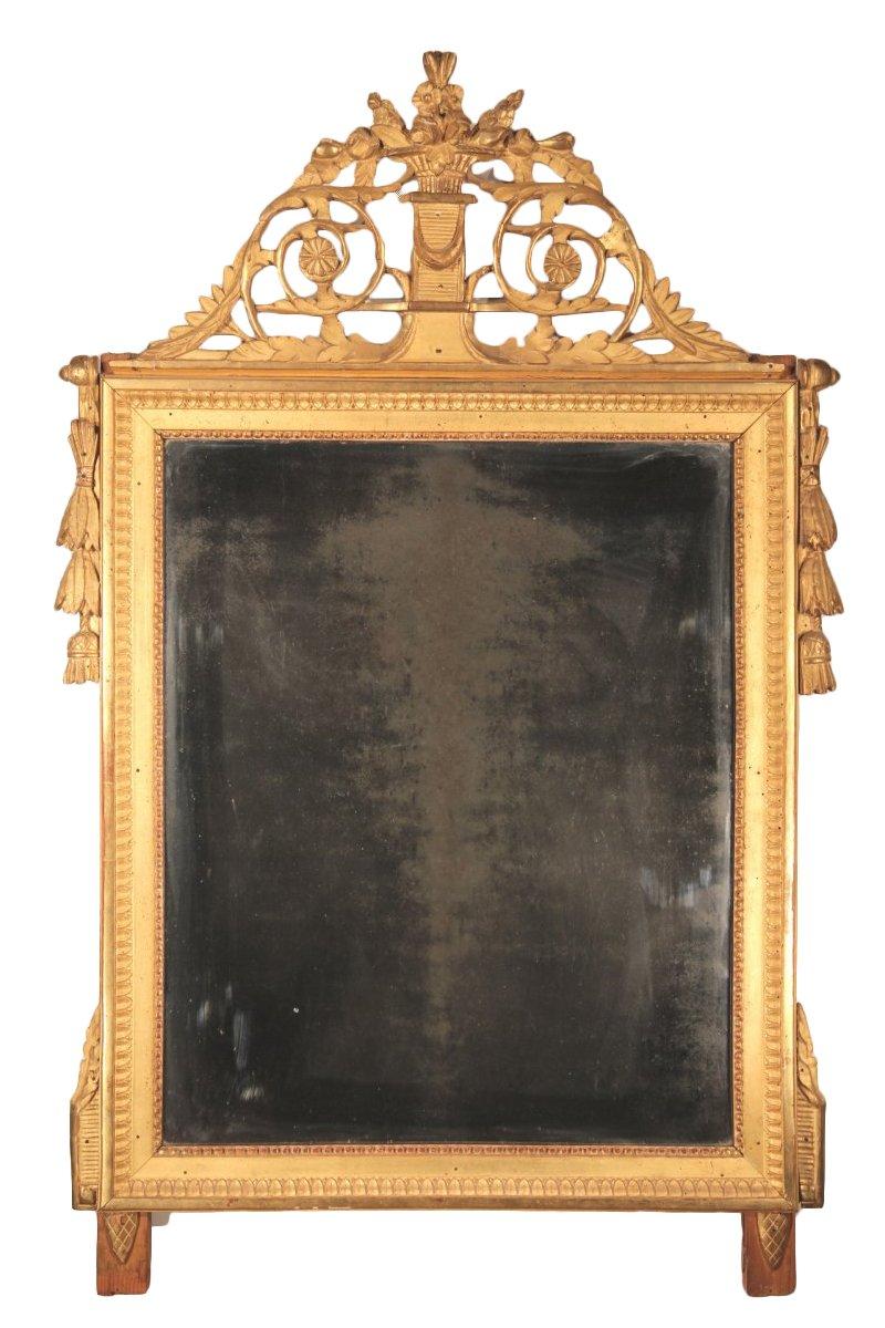 Louis Xvi Mirror Ref 56944