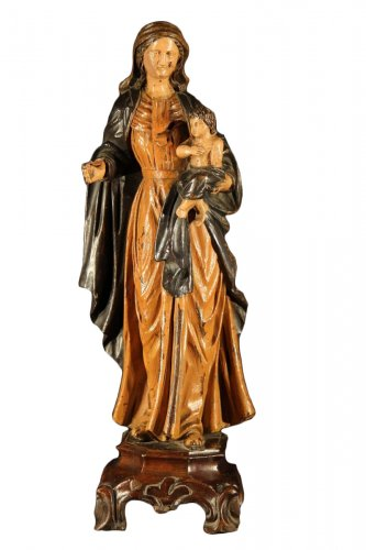 Virgin and Child, Italy18th century