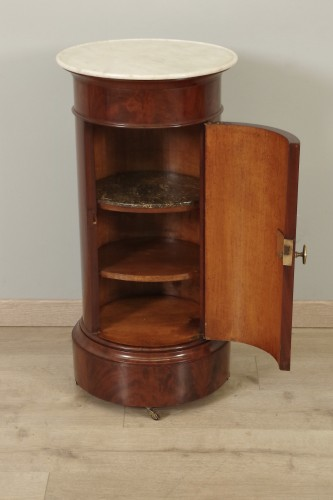 Mobilier Meuble d'appoint - Somno époque Charles X