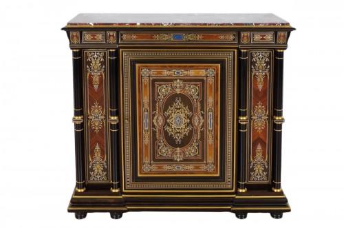 Napoleon III period furniture