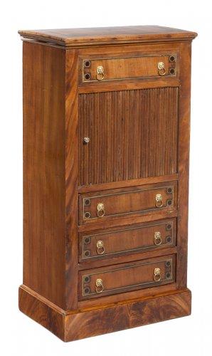 "Late 18th century ""meuble à parfums"""