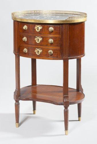 Louis XVI table de salon