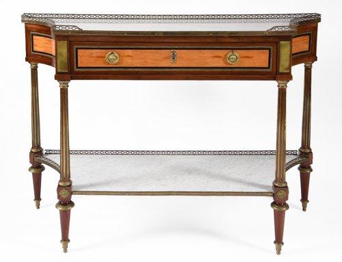 Louis XVI Console table