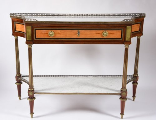 Louis XVI Console table - Furniture Style Louis XVI
