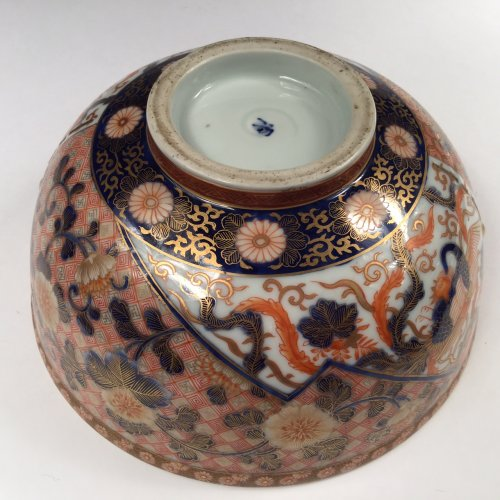 19th century - Japan, Imari bowl, Koransha, Meiji period