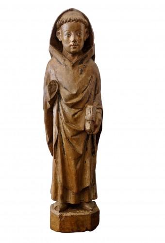 Saint Dominic - Central Italy - XIII-XIV century