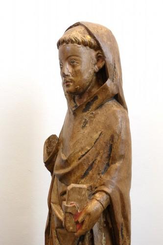 <= 16th century - Saint Dominic - Central Italy - XIII-XIV century