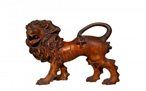 Lion - Venice, around 1750