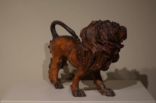 Lion - Venice, around 1750 -