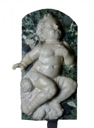 Carlo Marcellini (Florence 1644 – 1713) - Putto