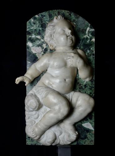 Carlo Marcellini (Florence 1644 – 1713) - Putto -