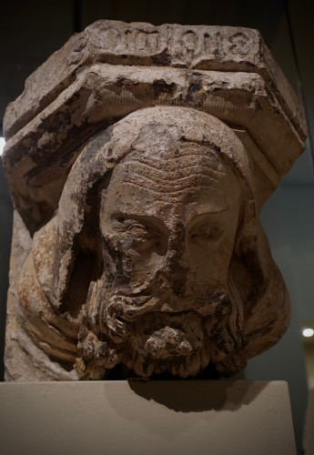 11th to 15th century - Saint Nicolas - Ile de France, XIII century