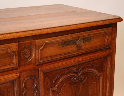 Louis XV sideboard - Furniture Style Louis XV