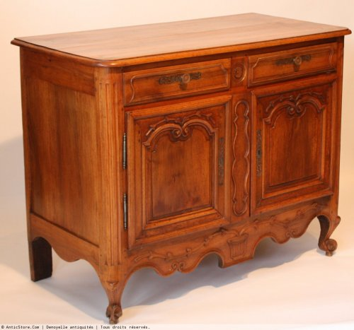 Furniture  - Louis XV sideboard