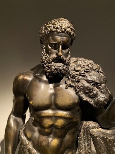 19th century - Hercules