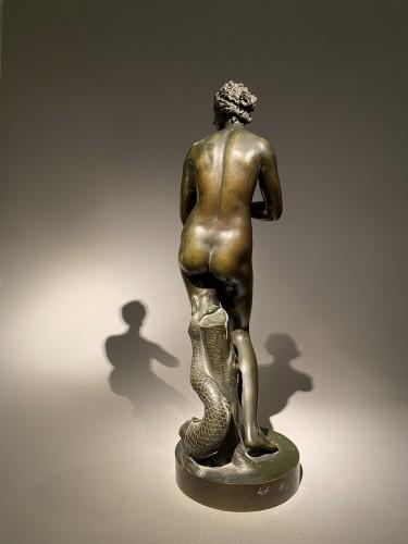 Venus de Medici - Sculpture Style