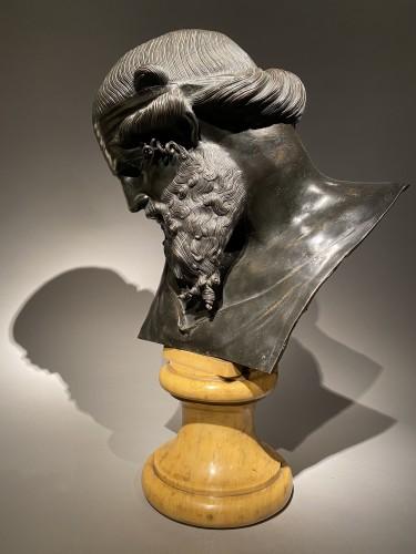 Sculpture  - Dionysos
