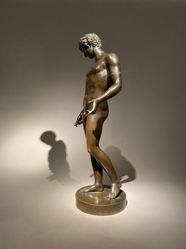 Sculpture  - Capitoline Antinous