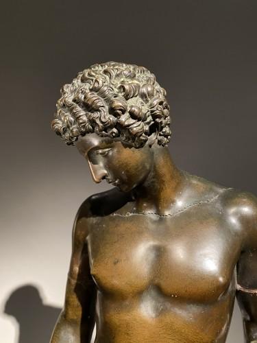 Capitoline Antinous -
