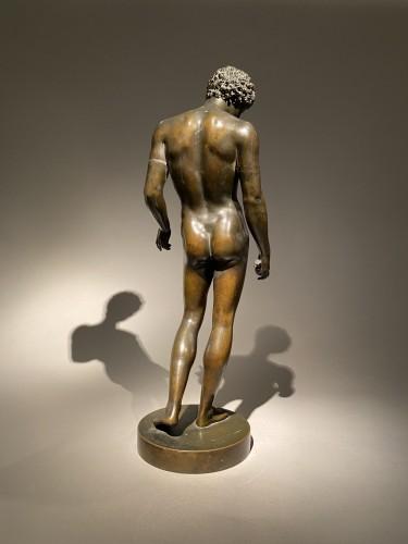 19th century - Capitoline Antinous