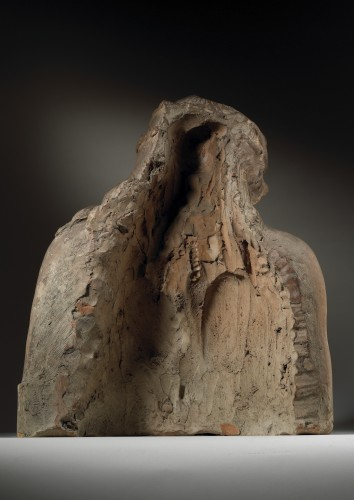 Sculpture  - Christ as a Man of Sorrows