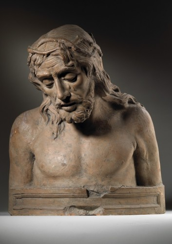 Christ as a Man of Sorrows -