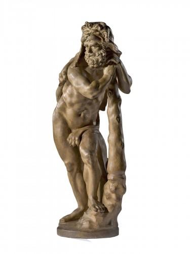 Hercules at Rest