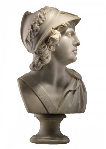 Alexander the Great / Mars