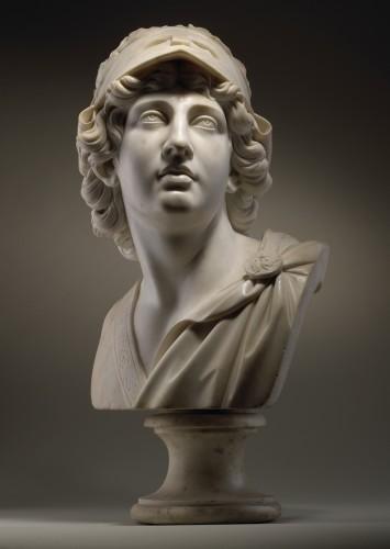 Sculpture  - Alexander the Great / Mars