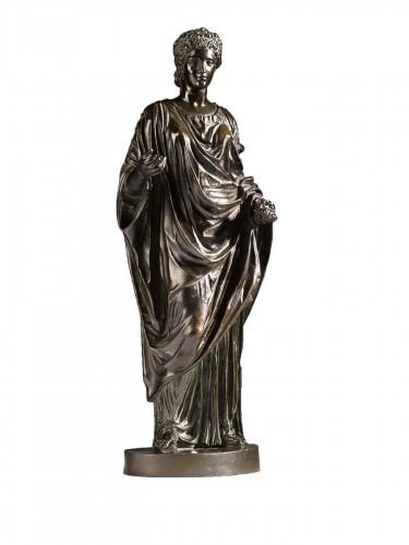 Flora Campidoglio - Luigi Valadier (1726 - 1785)