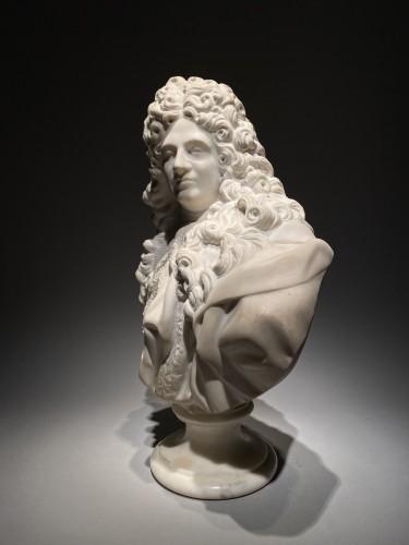 Jules Hardouin-Mansart (1645-1708) - Sculpture Style