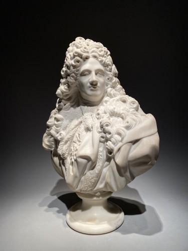 Sculpture  - Jules Hardouin-Mansart (1645-1708)