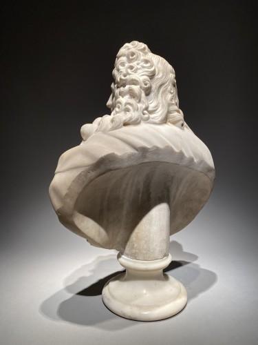 Jules Hardouin-Mansart (1645-1708) -